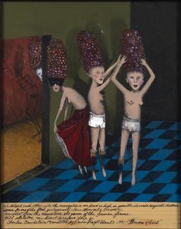 Danza Macabre