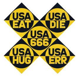 USA 666