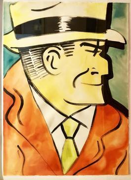 Dick Tracy II
