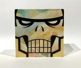 Transformer Mask #10
