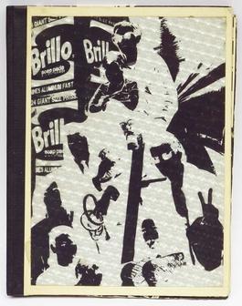 Andy Warhol Index Book