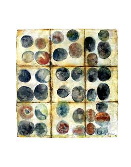 Untitled (Stones)