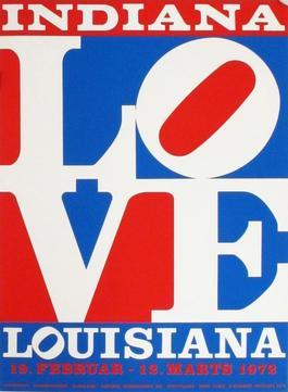 Indiana Louisiana LOVE