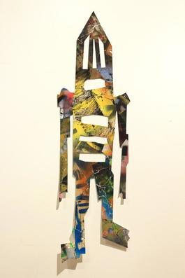 Untitled Figure #12