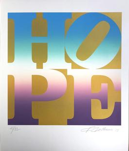 Summer, Four Seasons of Hope, Gold Portfolio
