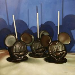 The 3 Mouseketeers