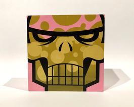 Transformer Mask #1