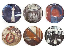 Venus, Guggenheim Retrospective Limited Edition Plate from the complete set of 6