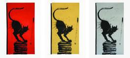 Cat Stack