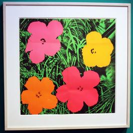 Flowers (Castelli Invitation)