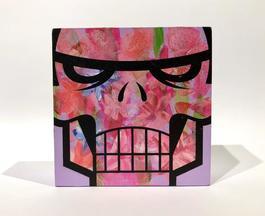 Transformer Mask #13