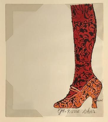 Gee Merrie Shoe