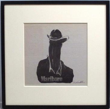 Marlboro Dick Head