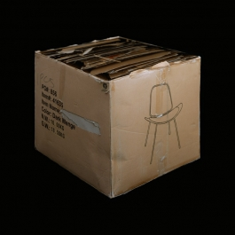 Cardboard Box, 2009