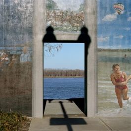 Untitled, Paducah, Kentucky, 2004