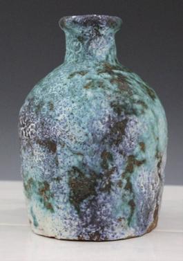 Untitled Ceramic Vessel