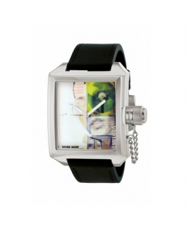 WATCH STAINLESS STEEL -