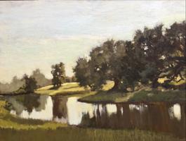 Louisiana Reflections