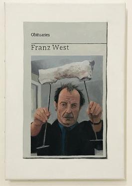Obituary: Franz West