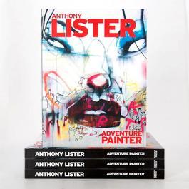 Adventure Painter (Book)