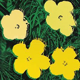 Flowers (FS II.72)
