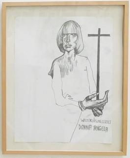 Welterlosungsseele Donna Angela