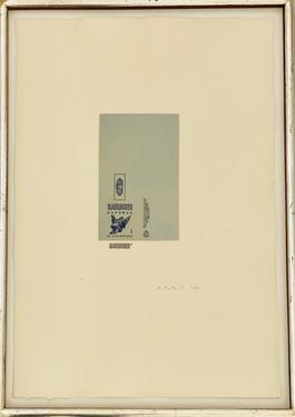 Gauloises Bleues (White)