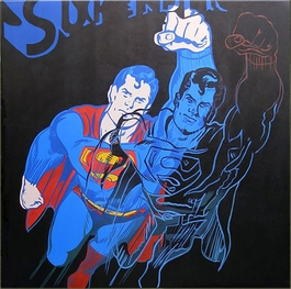 Superman, From Myths Series