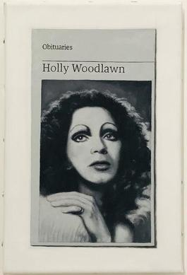 Obituary: Holly Woodlawn
