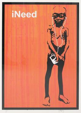 iNeed (Orange)