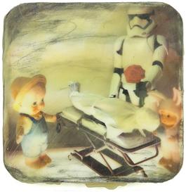 A Stormtrooper's Remorse