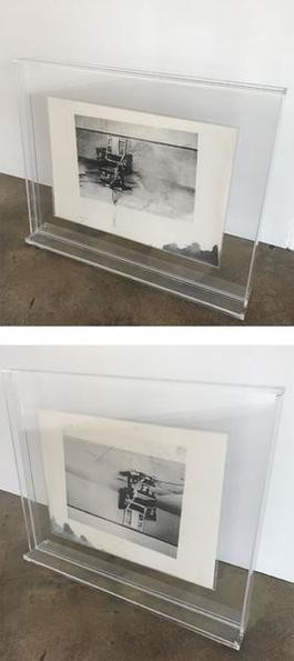 Electric Chair (Retrospective Series)