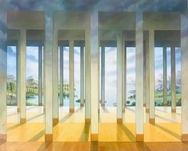 Galeries des Glaces