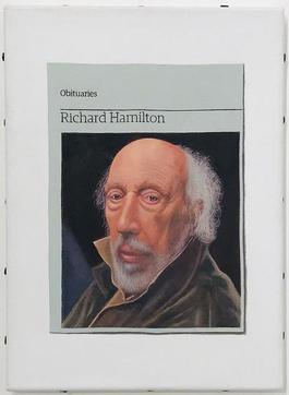 Obituary: Richard Hamilton