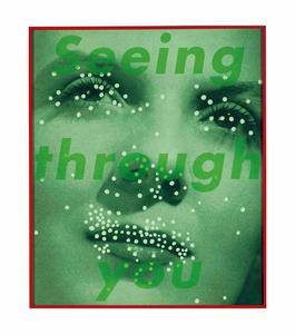Untitled (Seeing through you)
