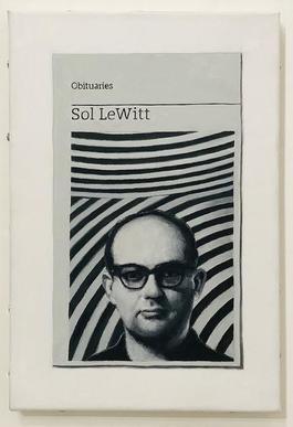 Obituary: Sol LeWitt