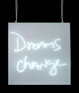 Dreams Change...