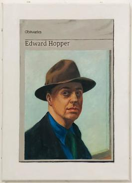 Obituary: Edward Hopper