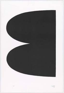 Black (I. 1. Black; Noir Series I No. 1)