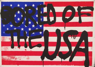 Bored of the U.S.A.