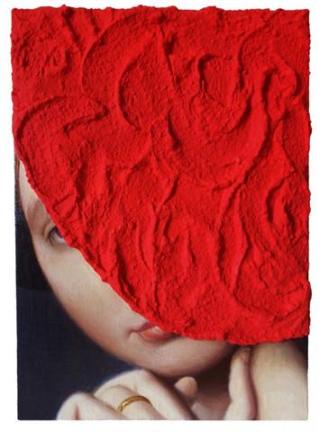 Concrete Red