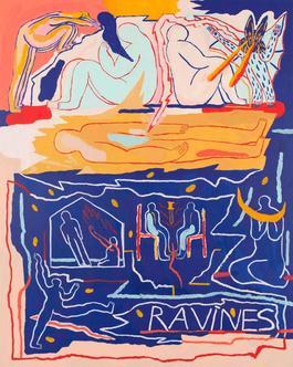 Ravines
