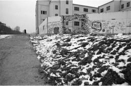 Bernauer Str., 1991