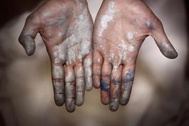 Dirty Hands #6