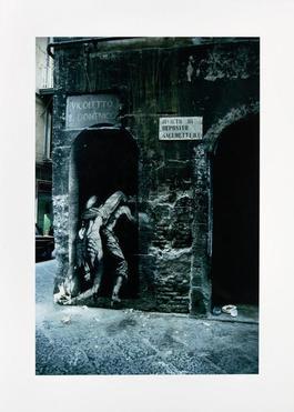 Naples, epidemie
