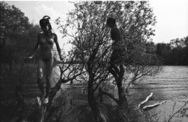 Freundinnen, 1991