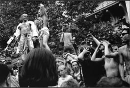 Sven Väth - Loveparade, 1992