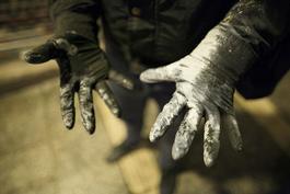 Dirty Hands #1