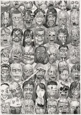 Rotten Faces
