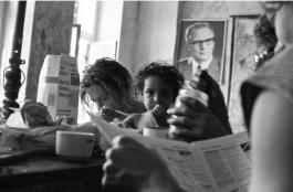 Berlin Guten Morgen, 1990